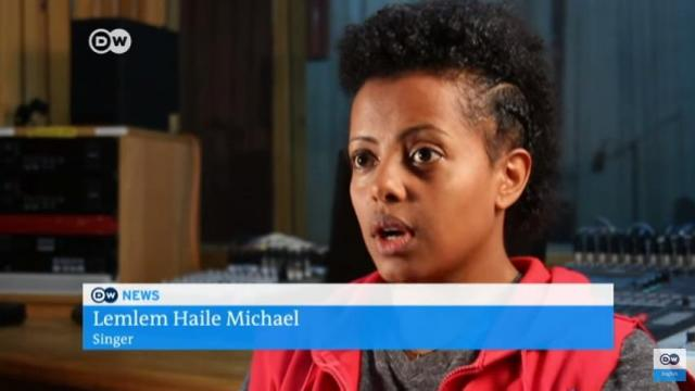 Ethiopia's sound of change | DW News