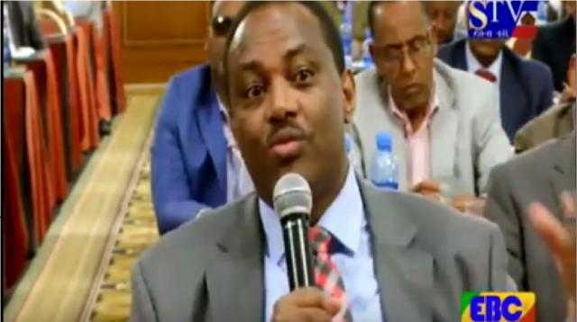 Shiferaw Shigute Responds on the infamous Kibebew Geda Joke Presented by Haile G-Silasie