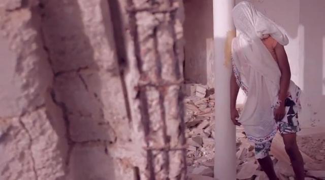 Watch this Amazing Refugee improvisation  Dance by Dawit