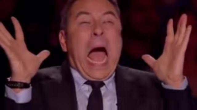 """Ridiculous: Sword Swallower Freaks Out """"Britains Got Talent"""" Judges With Terrifying Act!"""