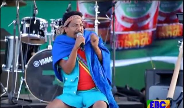 [VERY FUNNY] Holiday Special - Ethiopian Easter Celebration 2016