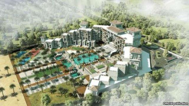 VOA News - Hilton to Open in Hawassa, Ethiopia