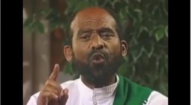 Amazing Ethiopian poem - Binketnim Tej Nen