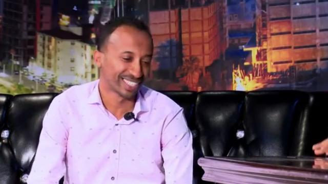 Sport Journalist Mensur Abdulkendi on Siefu Show