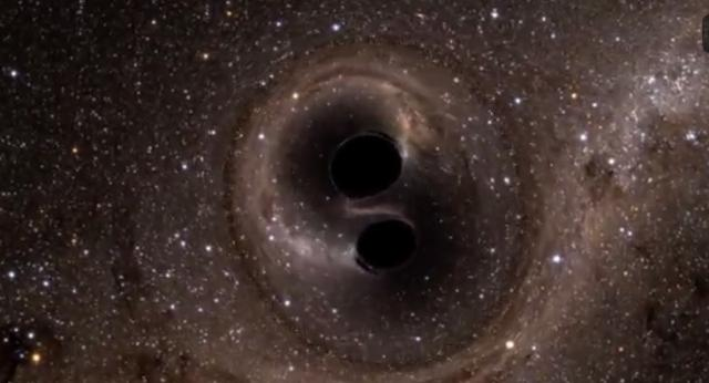 Making Waves - Gravitational Waves Detected 100 Years After Einstein's Prediction