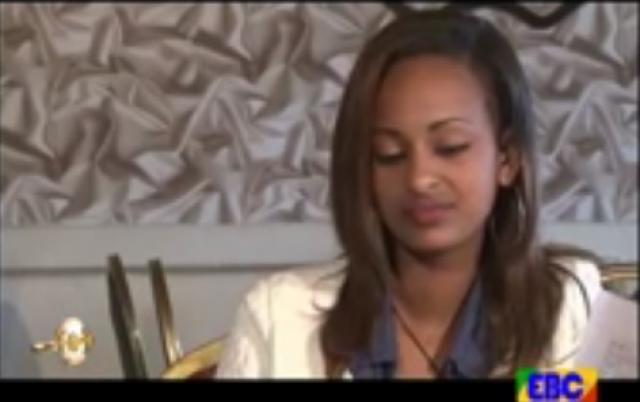 Chilot - Ethiopian Drama from EBC September 24, 2015