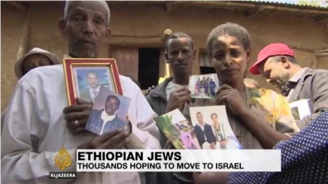 Al Jazeera English - Israel to restart law of return for Ethiopian Jews