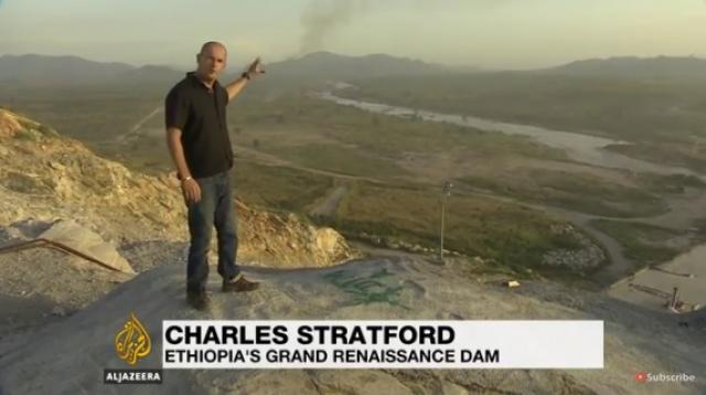 Al Jazeera English - Ethiopia's Grand Renaissance Dam Project