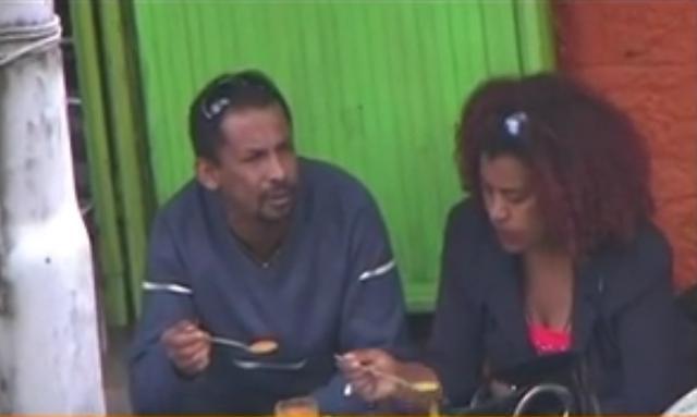 New Ethiopian Prank Comedian Temesgen Melaku Pranked on Chewata