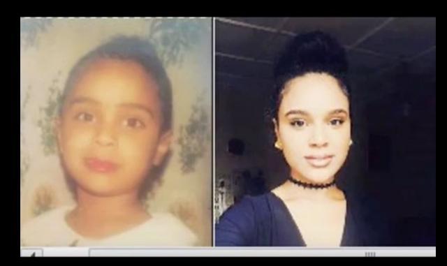 Ethiopian Celebrities Now and Then