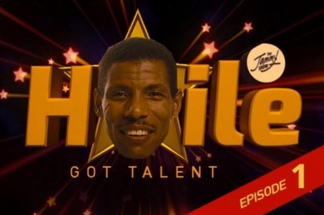 Haile Got Talent Episode 1 - Washew Ende