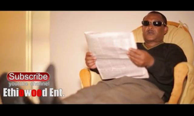 Dockle In America - Roommate Week 1 - Official Video. (Ethiowood Entertainment)
