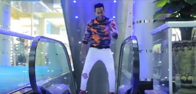"Sam Habesha ft Jiregna Shiferaw ""Sekeren""  (Official Music Video)"