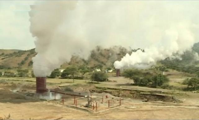 Aluto-Langano Geothermal Power Plant to Start Generating Power Soon