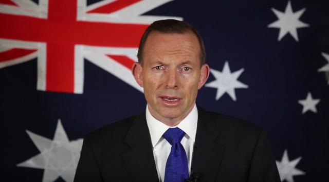 Ethiopian New Year message from the Prime Minister of Australia Tony Abbott