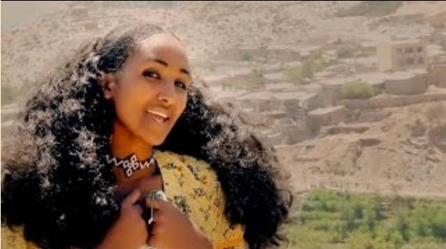 Yeshi Birhane - Asa Kabaro (ዓሳ ካባሮ) New Ethiopian Traditional Erob Music Video 2016
