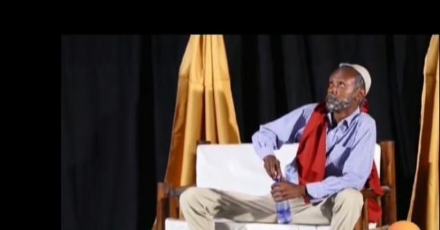 Best performance @ Yemaleda Kokeboche - Ethiopia 2015