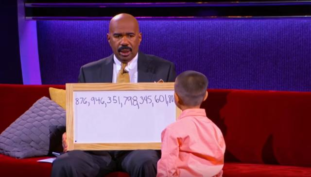 Little Big Shots - Baby Math Genius