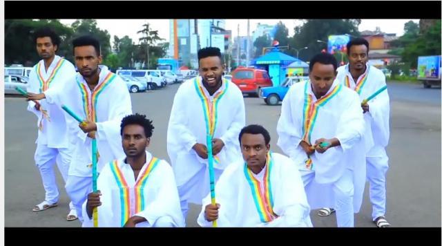 Yared Negu - Chemere (ጨመረ) NEW! Ethiopian Music Video 2016