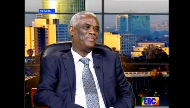 Ethiopia - Interview with Ato Yalew Abate - Arhibu