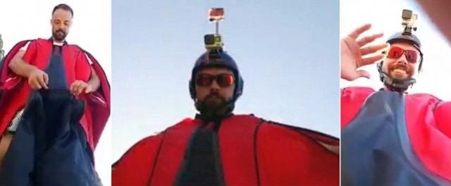 Italian Man Broadcastes His Death Live on Facebook