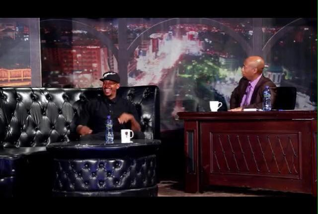 Seifu on EBS - Interview with Musician Lij Michael Faf - Introducing New Album