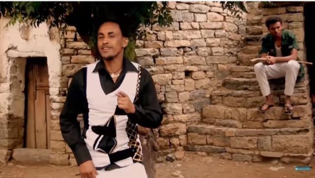 Zenebe Welay - Aykermnye (ኣይከርምን'የ) New Ethiopian Tigrigna Music  Video 2016