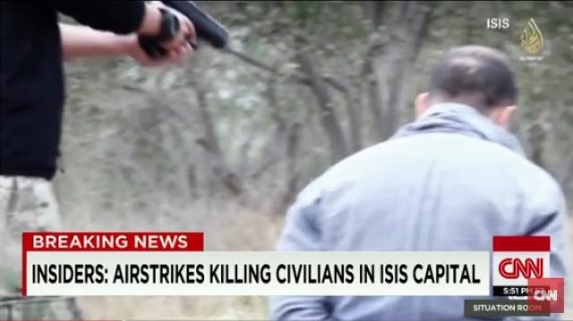 CNN - ISIS videos show children training to kill