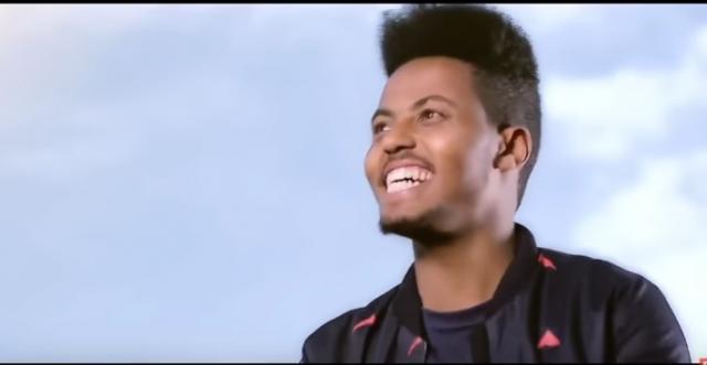Nahom Mekuria Wuste Nesh ውስጤ ነሽ New Ethiopian Music Official Video