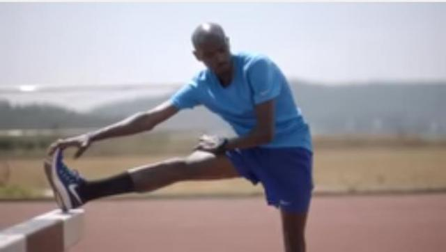 Nike@ Unlimited Mo Farah 2016 in Ethiopia