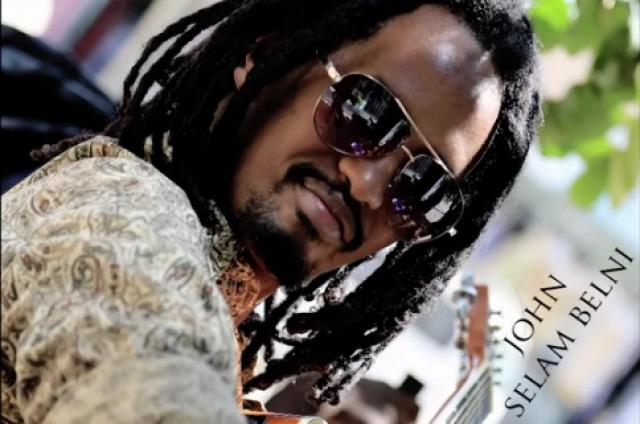 Jon Tadese - Selam Belni (ሰላም በልኒ) New Ethiopian Tigiriga Reggae Music Video 2015