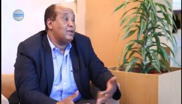 Week 1- Nurona Business Show, Ethiopia