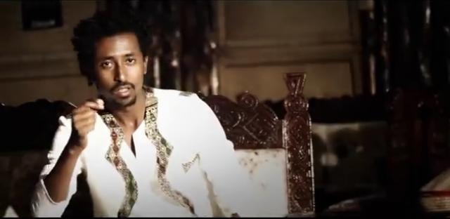 Ze Aman Girmay - Rhus Gama (ርሑስ ጋማ) New Ethiopian Wedding Tigrigna Music Video 2015
