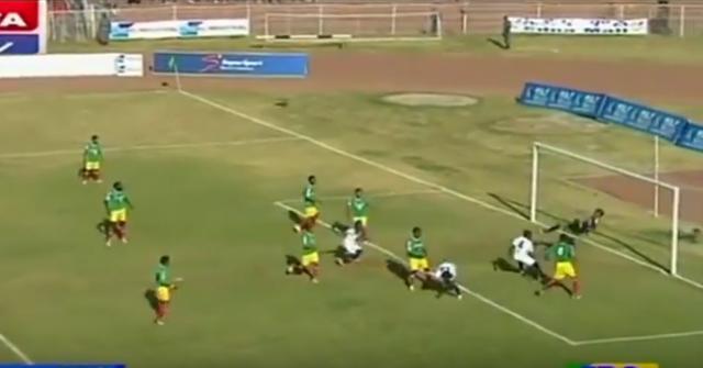 Ethiopia beats Tanzania to storm into semis