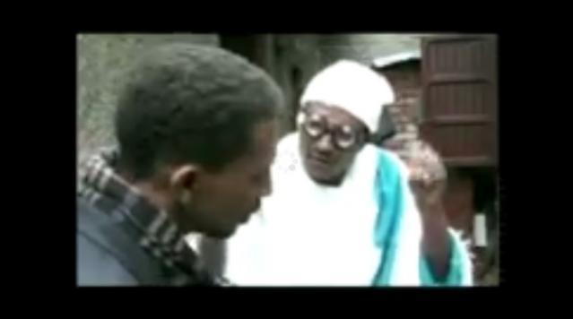 Kebebew Geda - Delalaw (ደላላው) Ethiopian Comedy