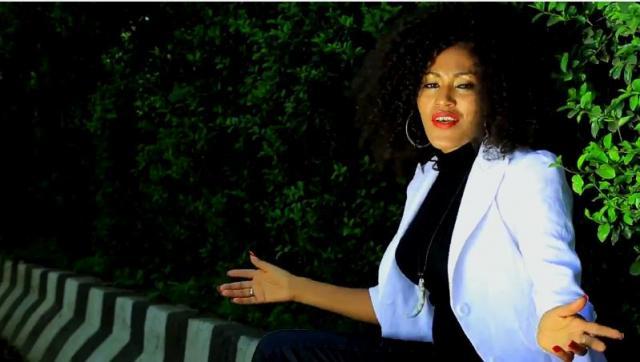 Menbere T/Selassie - Yene Selam (የኔ ሰላም) - New Ethiopian Music Video 2016