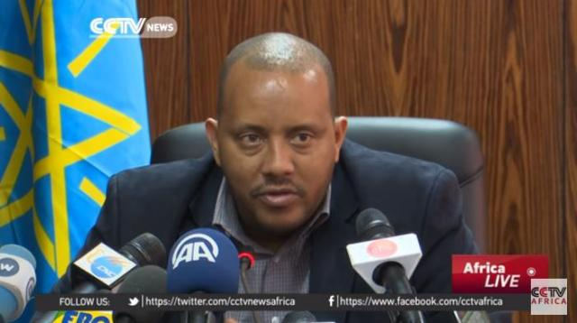 Ethiopia explains why its withdrawing troops from Somalia