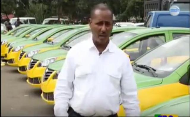 Ethiopia: Details about the new Meter Taxis in Addis Ababa