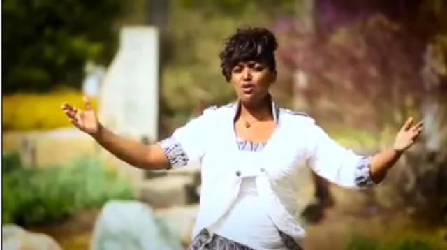 Dina Anteneh - Bede (በዴ) - New Ethiopian Music Video 2016