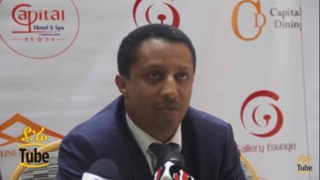 Ethiopia: Capital Hotel & Spa 'Go Green' Tree Plantation Project 2016