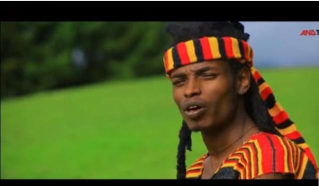 Ethiopia: Buju Star - Hambasa Gaammoo - New Ethiopian Gamo Music Video 2016