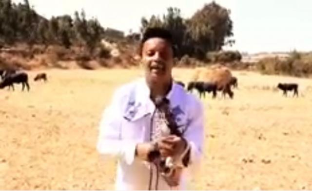 Shushay Tareke /Wedi Tareke/ - Ne'e Tiray (ንዒ ጥራይ)  New Ethiopian Tigrigna Music Video 2015