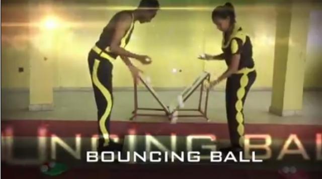 Ethio Circus promo