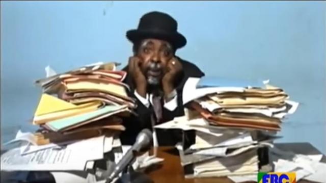 Zenk - Comedian Alebachew Teka News Cast