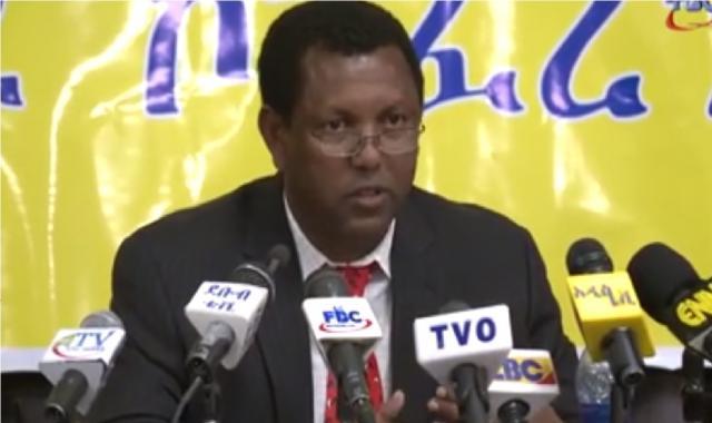 Forum discuses on Ethiopia's democratization process