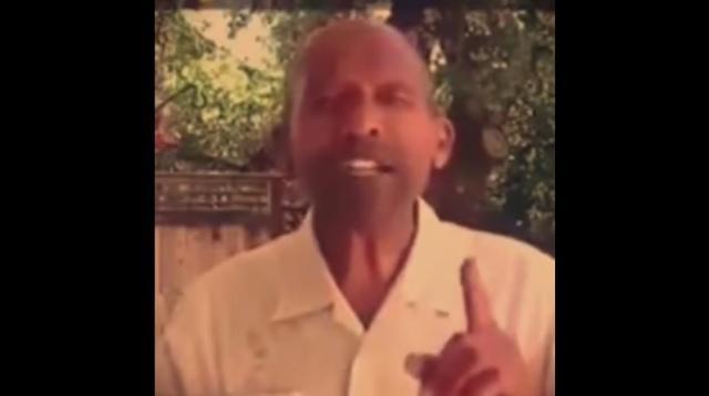 Tekefafele Alu (ተከፋፈለ አሉ) Amharic Poem