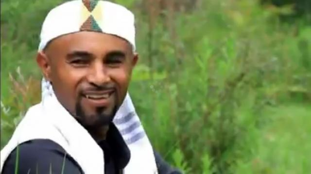 Haile Tilaye - Geday Nesh (ገዳይ ነሽ) New Ethiopian Traditional Music Video 2016