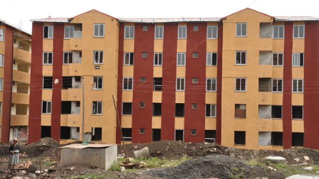 Ethiopia: The date of signing agreement for 11th round condominium winners postponed