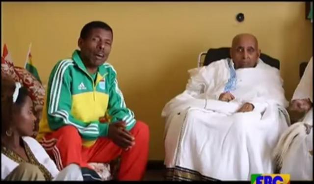Holiday Special - Ethiopian Easter (Fasika) Celebration with Jagema Kelo