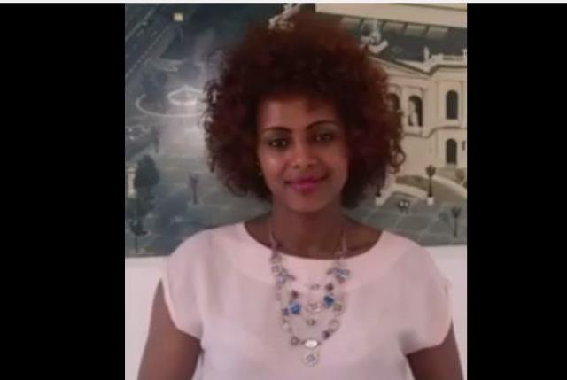 Hanna Wendimsisha -Nigeregn Bemote (ንገረኝ በሞቴ) Amharic Poem